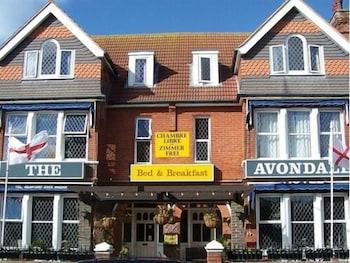 Hotel - The Avondale
