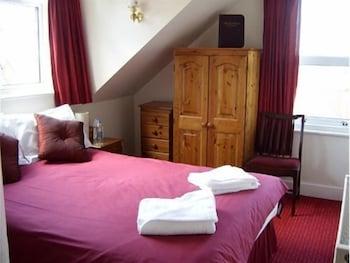 애번데일(The Avondale) Hotel Image 3 - Guestroom