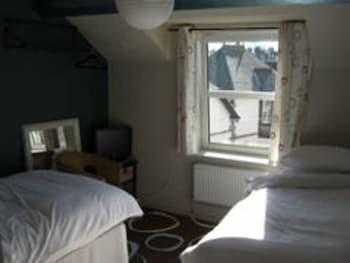 배블링 브룩 게스트 하우스(Babbling Brook Guest House) Hotel Image 3 - Guestroom
