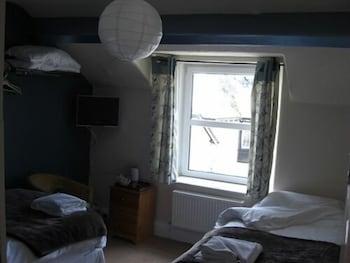배블링 브룩 게스트 하우스(Babbling Brook Guest House) Hotel Image 7 - Guestroom