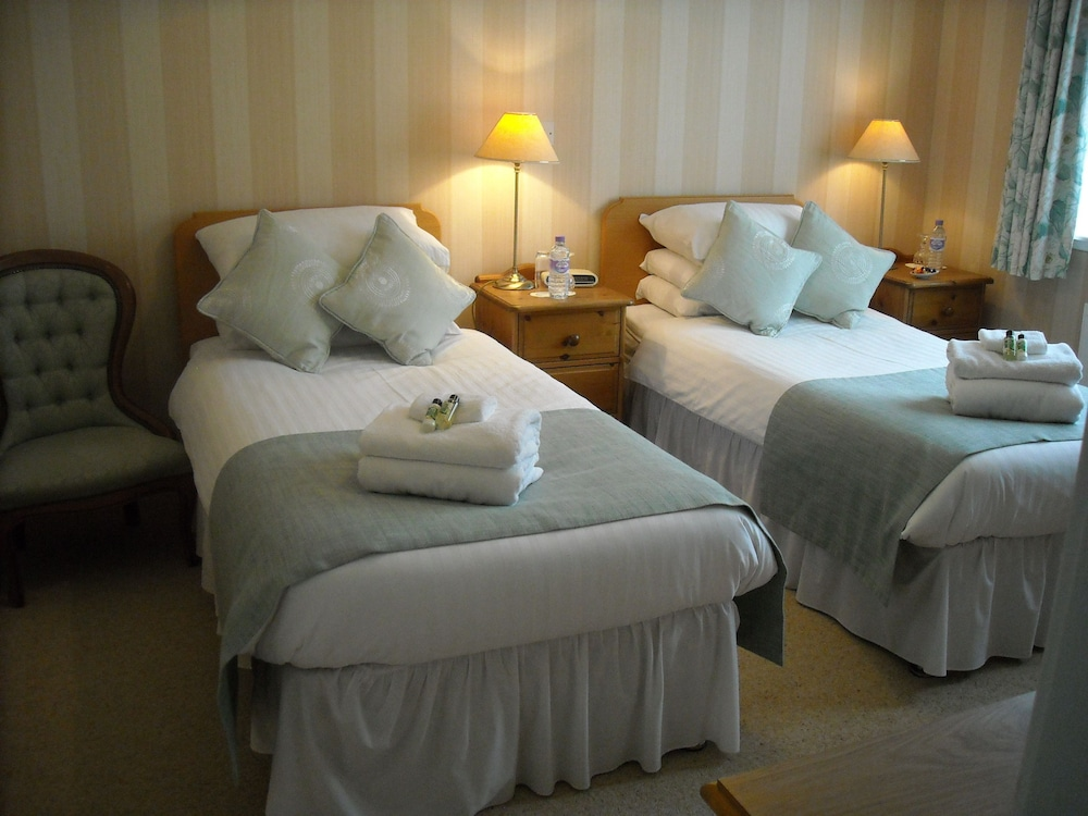 Ballifeary Guest House
