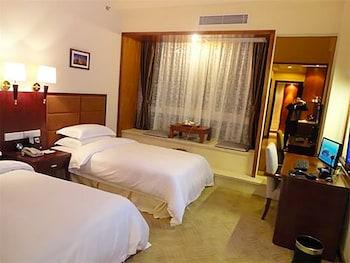 広東 ジオロジカル ランドスケープ ホテル (広東地質山水酒店)