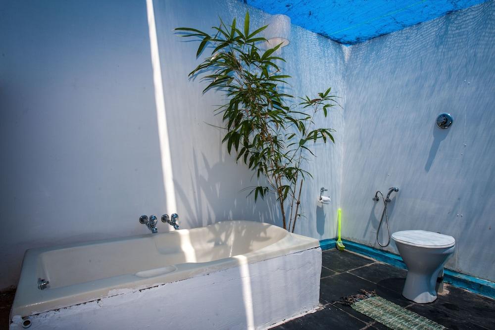 쿠바 아곤다(Cuba Agonda) Hotel Image 17 - Deep Soaking Bathtub