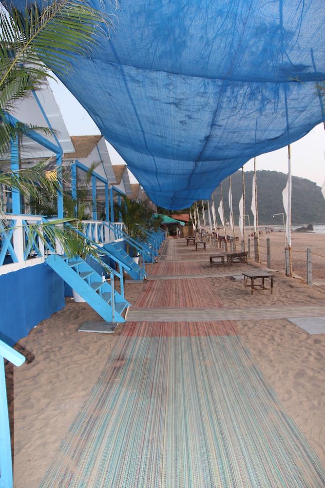 쿠바 아곤다(Cuba Agonda) Hotel Image 32 - Terrace/Patio
