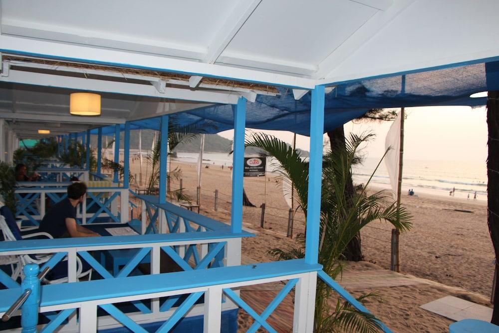 쿠바 아곤다(Cuba Agonda) Hotel Image 33 - Terrace/Patio