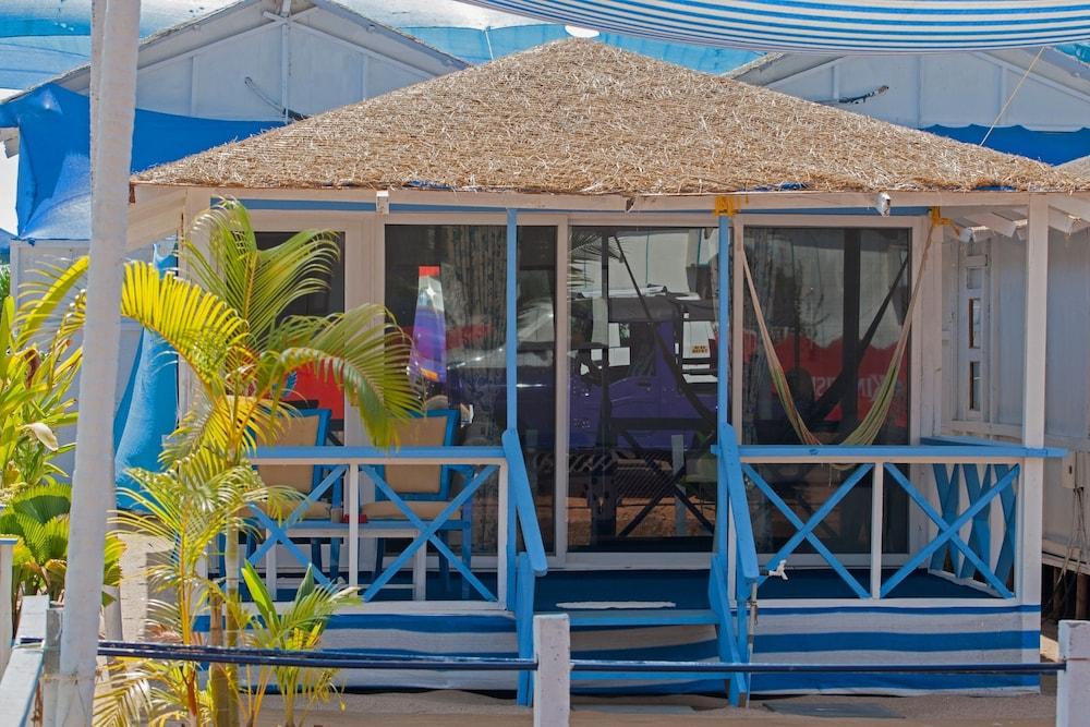 쿠바 아곤다(Cuba Agonda) Hotel Image 38 - Exterior