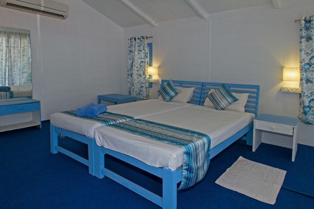 쿠바 아곤다(Cuba Agonda) Hotel Image 6 - Guestroom