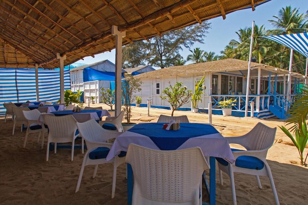 쿠바 아곤다(Cuba Agonda) Hotel Image 28 - Outdoor Dining
