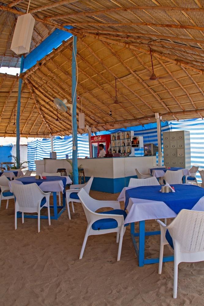 쿠바 아곤다(Cuba Agonda) Hotel Image 21 - Restaurant