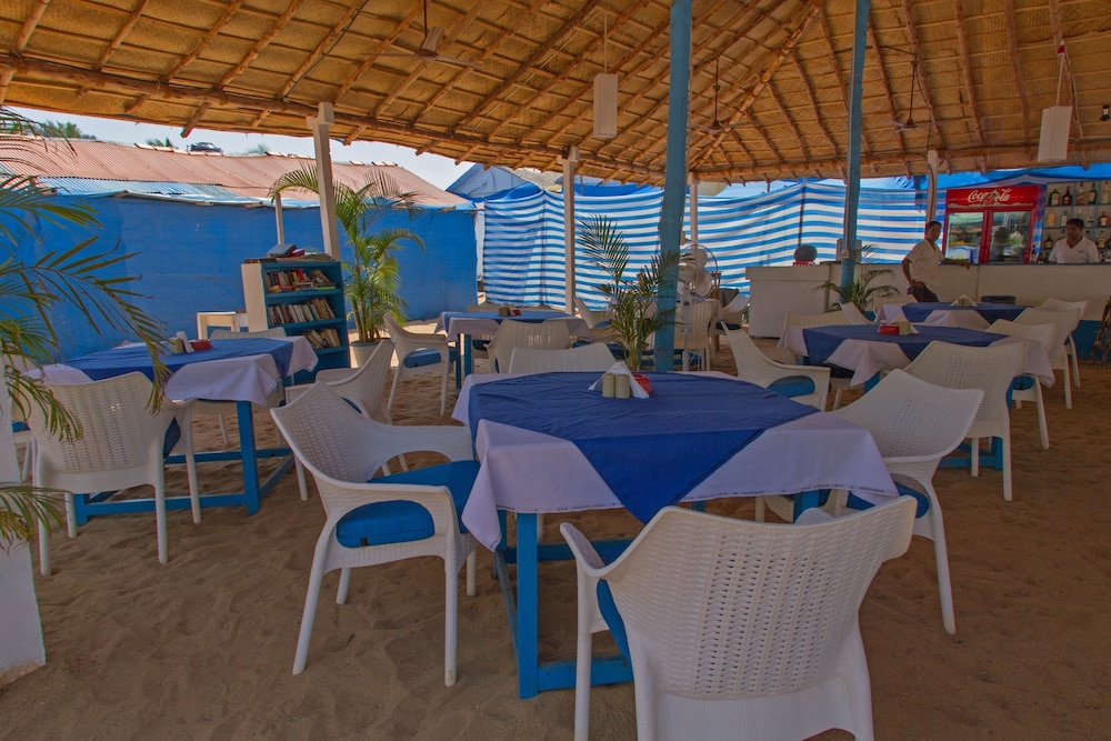 쿠바 아곤다(Cuba Agonda) Hotel Image 18 - Restaurant
