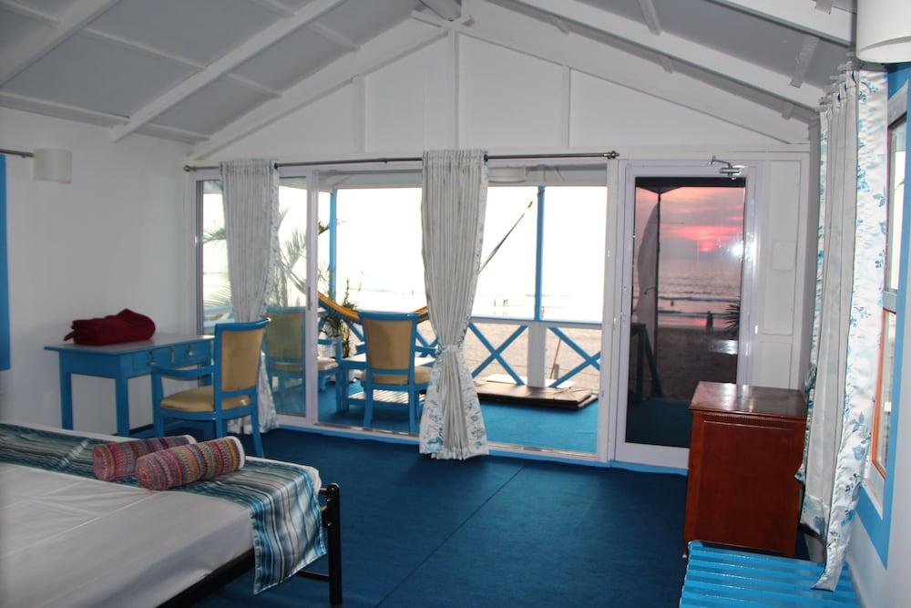 쿠바 아곤다(Cuba Agonda) Hotel Image 9 - Living Area
