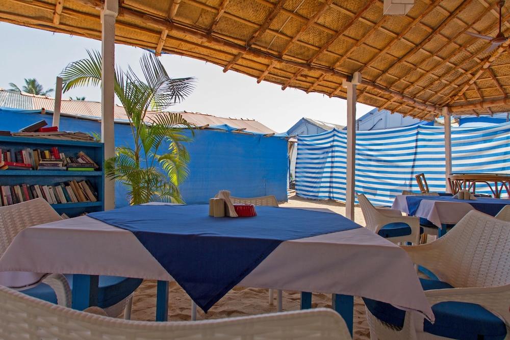 쿠바 아곤다(Cuba Agonda) Hotel Image 22 - Restaurant