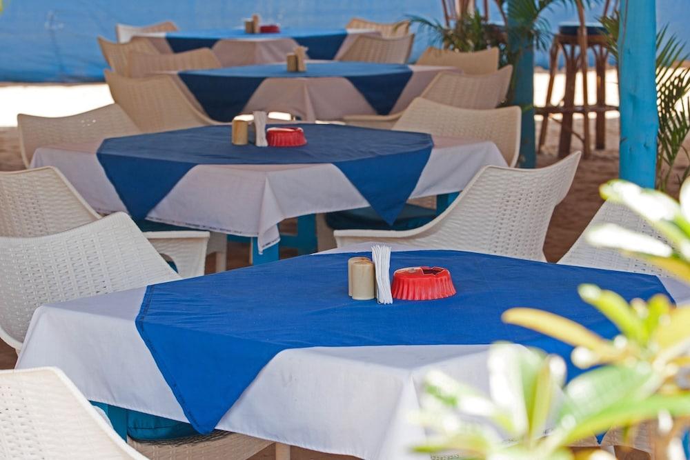 쿠바 아곤다(Cuba Agonda) Hotel Image 31 - Outdoor Dining