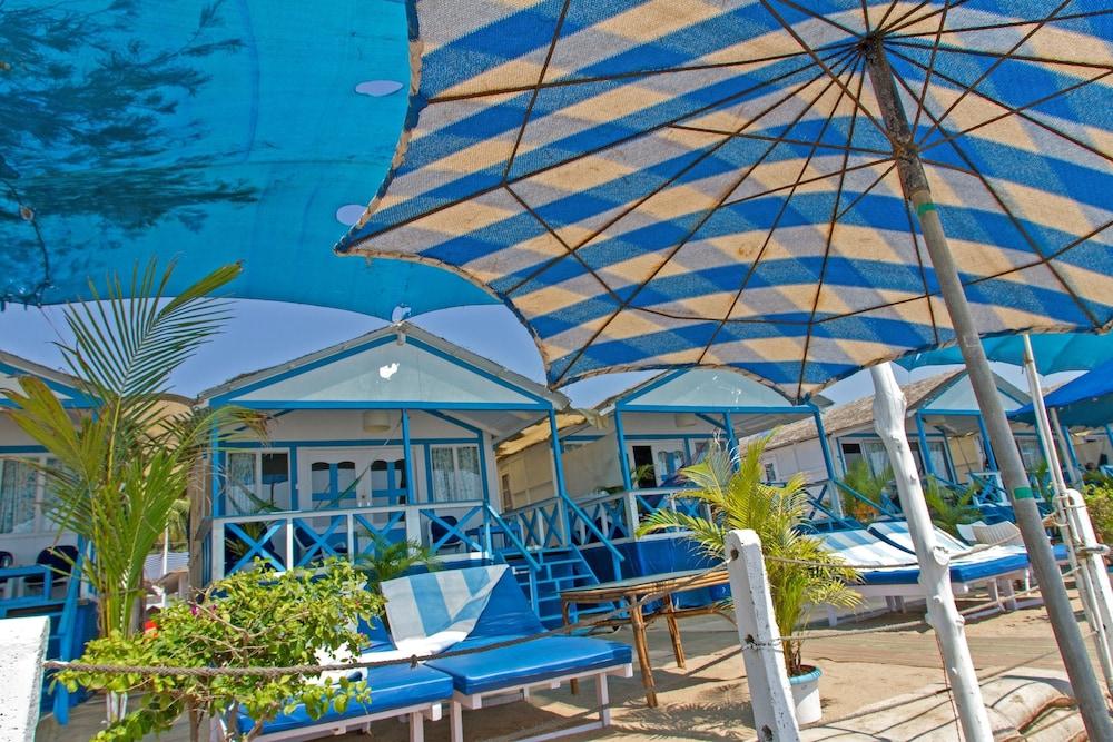 쿠바 아곤다(Cuba Agonda) Hotel Image 36 - Terrace/Patio