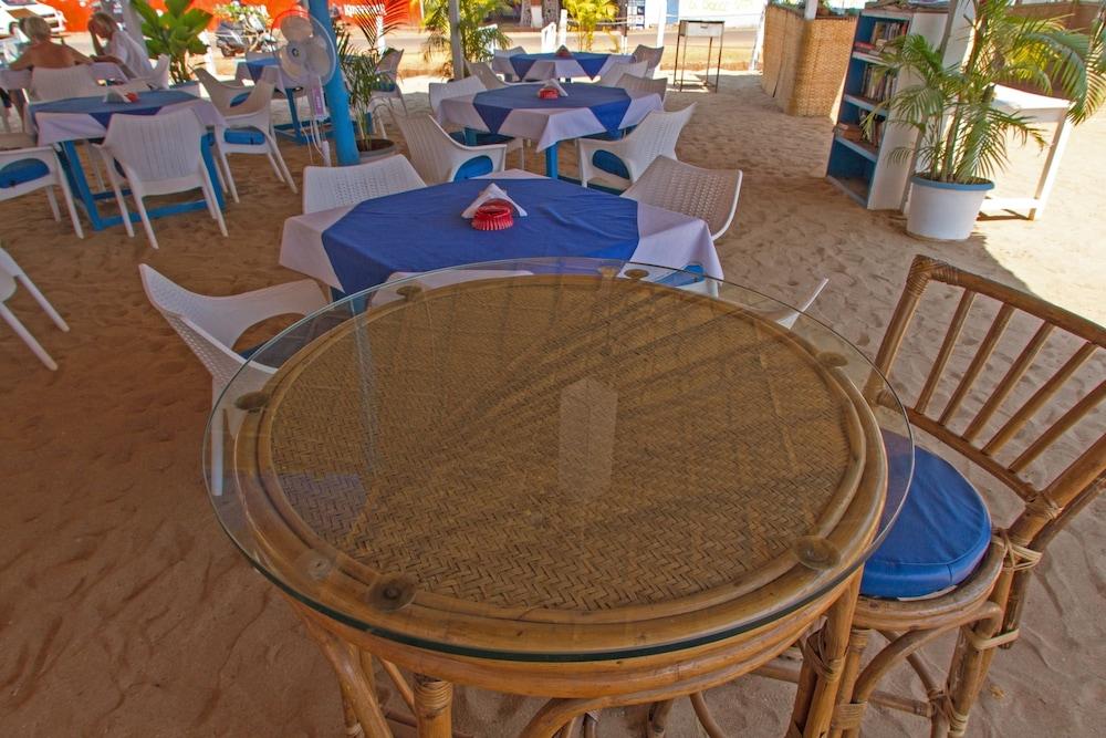 쿠바 아곤다(Cuba Agonda) Hotel Image 29 - Outdoor Dining