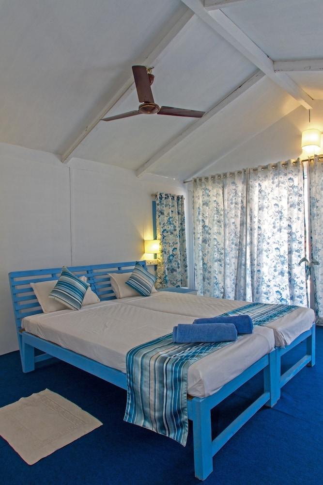 쿠바 아곤다(Cuba Agonda) Hotel Image 8 - Guestroom
