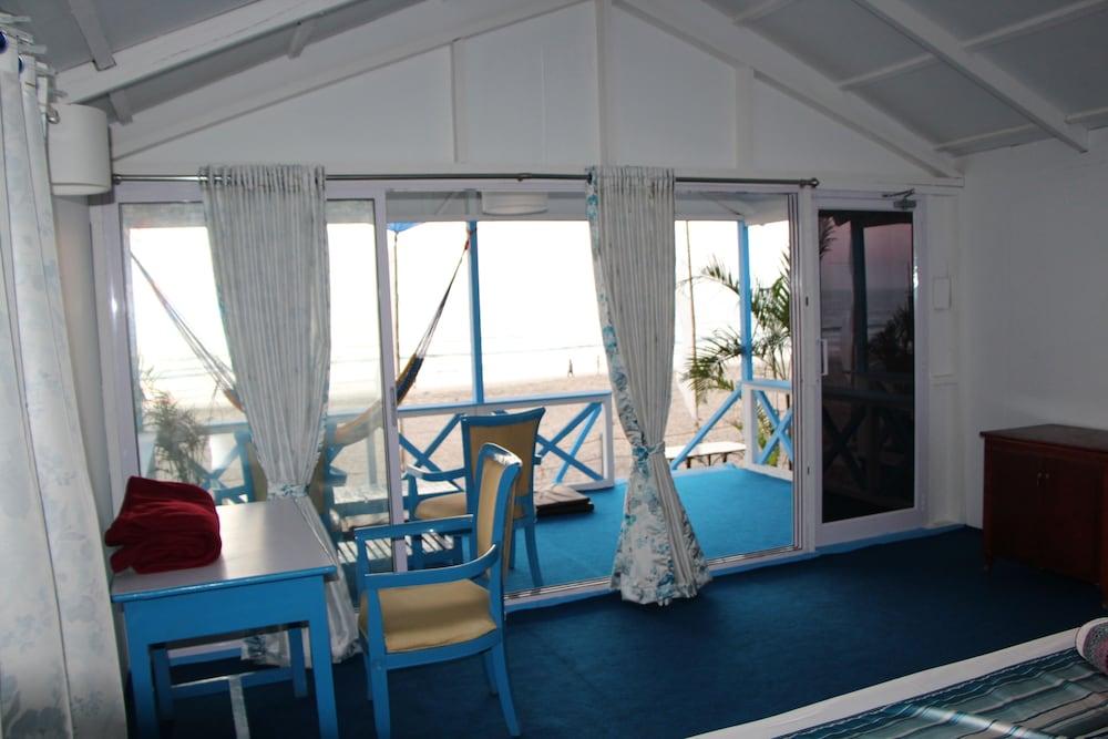 쿠바 아곤다(Cuba Agonda) Hotel Image 10 - Living Area