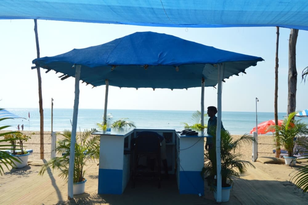 쿠바 아곤다(Cuba Agonda) Hotel Image 27 - Beach