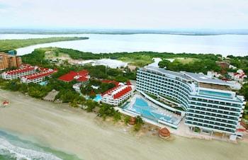 Hotel Las Americas Torre del Mar - Aerial View  - #0