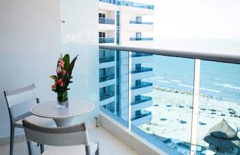 Hotel Las Americas Torre del Mar - Guestroom  - #0