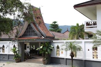 Hotel - Tropical Palm Resort