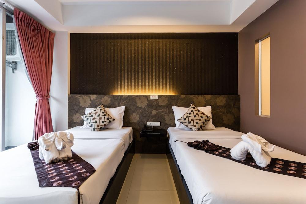 7Q 파통 비치 호텔(7Q Patong Beach Hotel) Hotel Image 40 - Guestroom