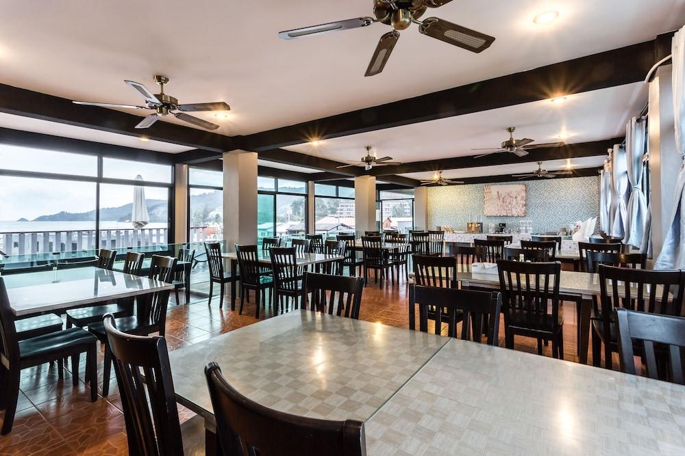 7Q 파통 비치 호텔(7Q Patong Beach Hotel) Hotel Image 48 - Dining