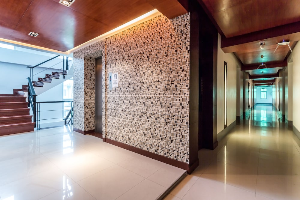 7Q 파통 비치 호텔(7Q Patong Beach Hotel) Hotel Image 57 - Hallway
