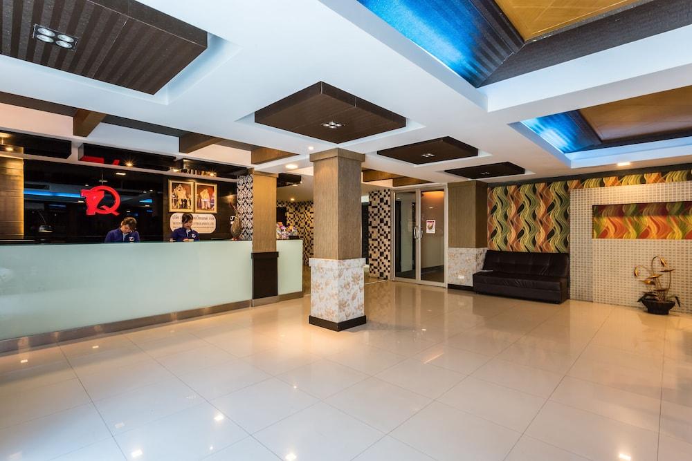 7Q 파통 비치 호텔(7Q Patong Beach Hotel) Hotel Image 56 - Hotel Interior