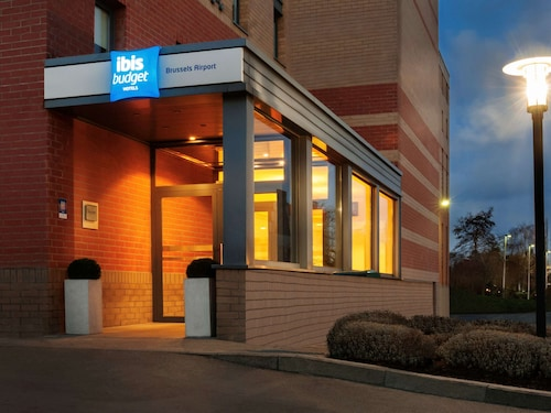 . ibis budget Brussels Airport