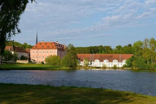 __{offers.Best_flights}__ Hotel Schloss Reichmannsdorf
