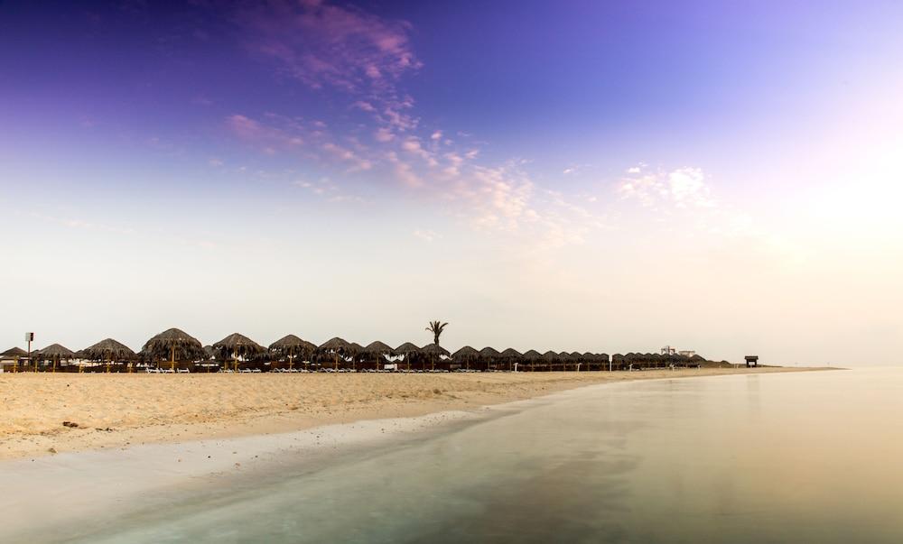 힐튼 마르사 알람 누비안 리조트(Hilton Marsa Alam Nubian Resort) Hotel Image 99 - Beach