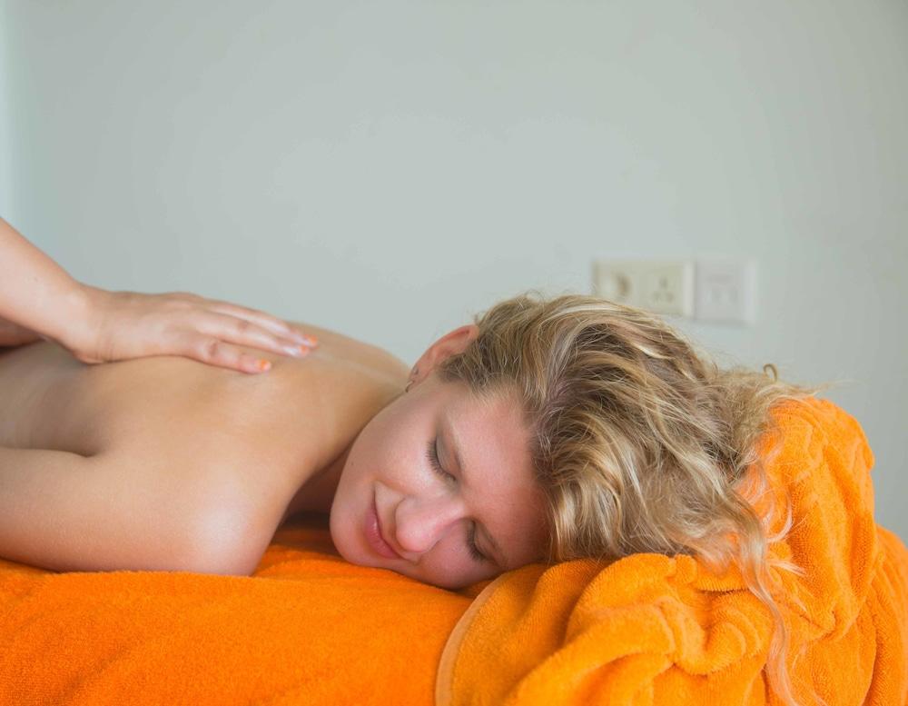 힐튼 마르사 알람 누비안 리조트(Hilton Marsa Alam Nubian Resort) Hotel Image 80 - Massage