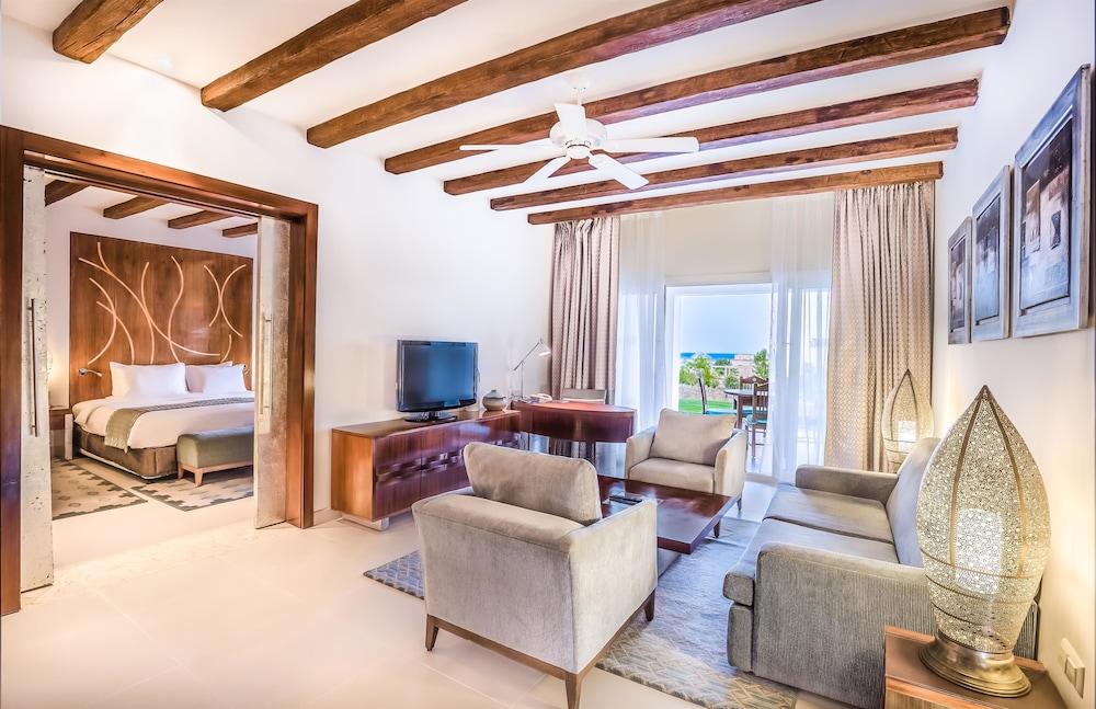 힐튼 마르사 알람 누비안 리조트(Hilton Marsa Alam Nubian Resort) Hotel Image 31 - Guestroom