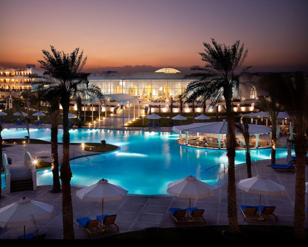 힐튼 마르사 알람 누비안 리조트(Hilton Marsa Alam Nubian Resort) Hotel Image 5 -