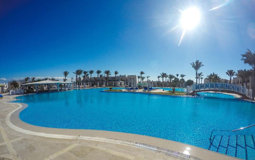 힐튼 마르사 알람 누비안 리조트(Hilton Marsa Alam Nubian Resort) Hotel Image 53 - Guestroom View