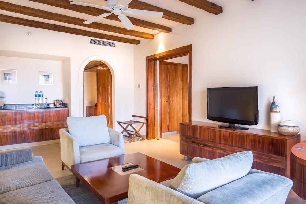 힐튼 마르사 알람 누비안 리조트(Hilton Marsa Alam Nubian Resort) Hotel Image 20 - Guestroom