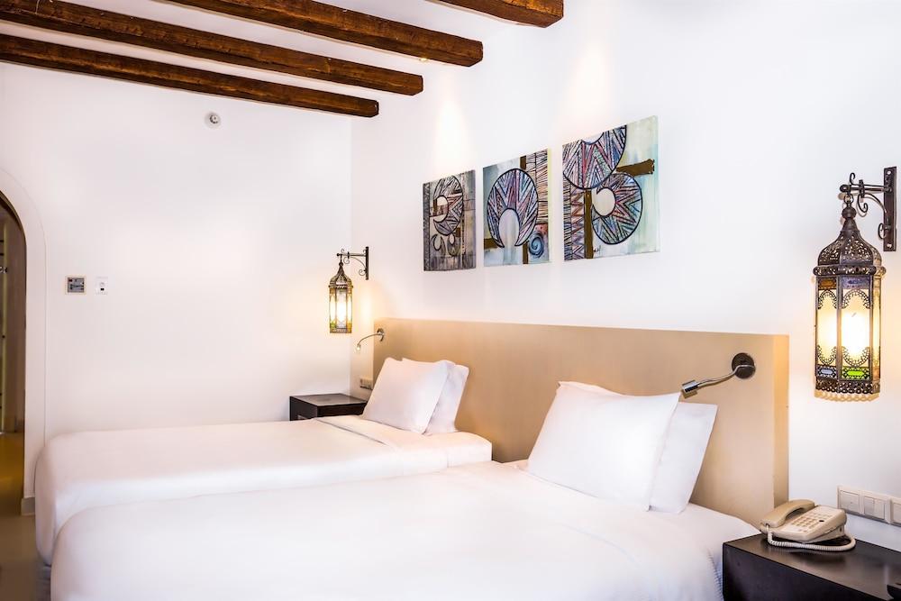 힐튼 마르사 알람 누비안 리조트(Hilton Marsa Alam Nubian Resort) Hotel Image 23 - Guestroom