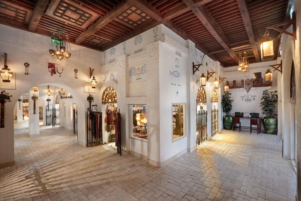 힐튼 마르사 알람 누비안 리조트(Hilton Marsa Alam Nubian Resort) Hotel Image 83 - Gift Shop
