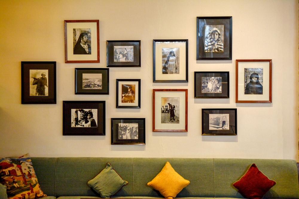 힐튼 마르사 알람 누비안 리조트(Hilton Marsa Alam Nubian Resort) Hotel Image 90 - Hotel Bar