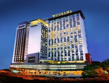 富麗華大武吉免登飯店