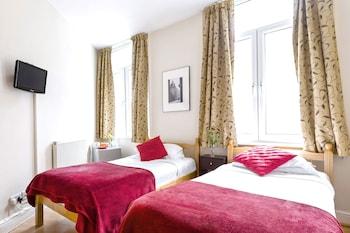 ザ ブリッジ ホテルロンドン