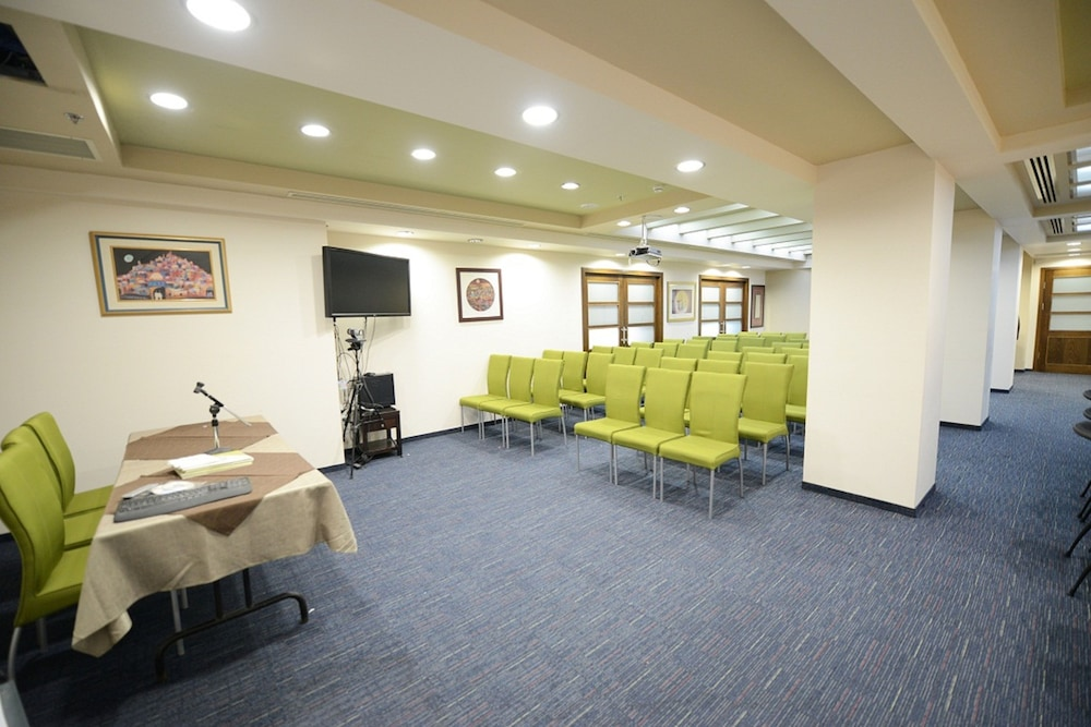 내셔널 호텔 예루살렘(National Hotel Jerusalem) Hotel Image 47 - Meeting Facility