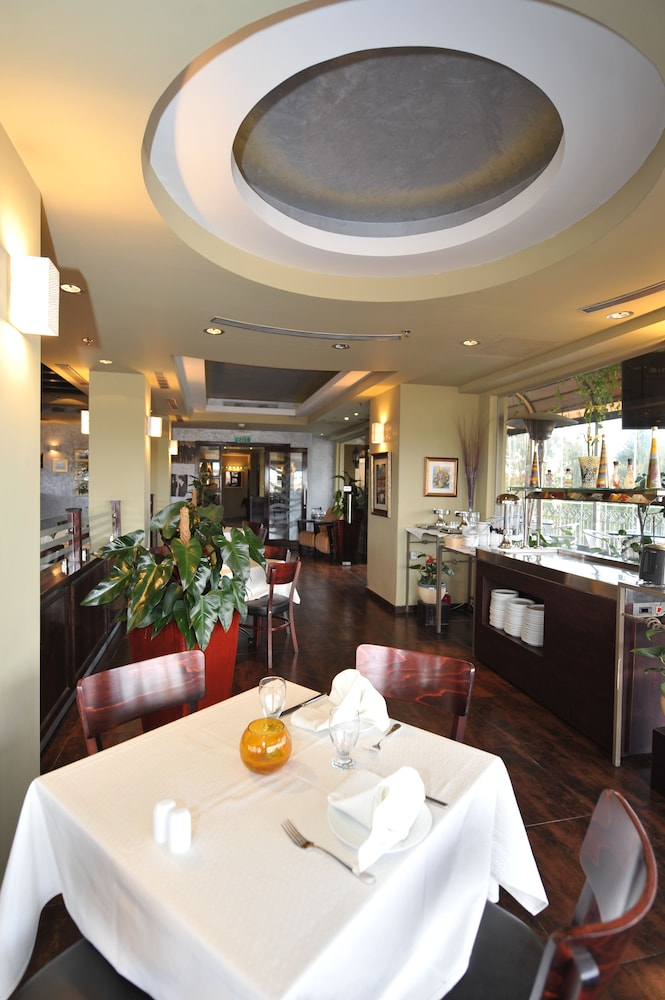 내셔널 호텔 예루살렘(National Hotel Jerusalem) Hotel Image 37 - Restaurant