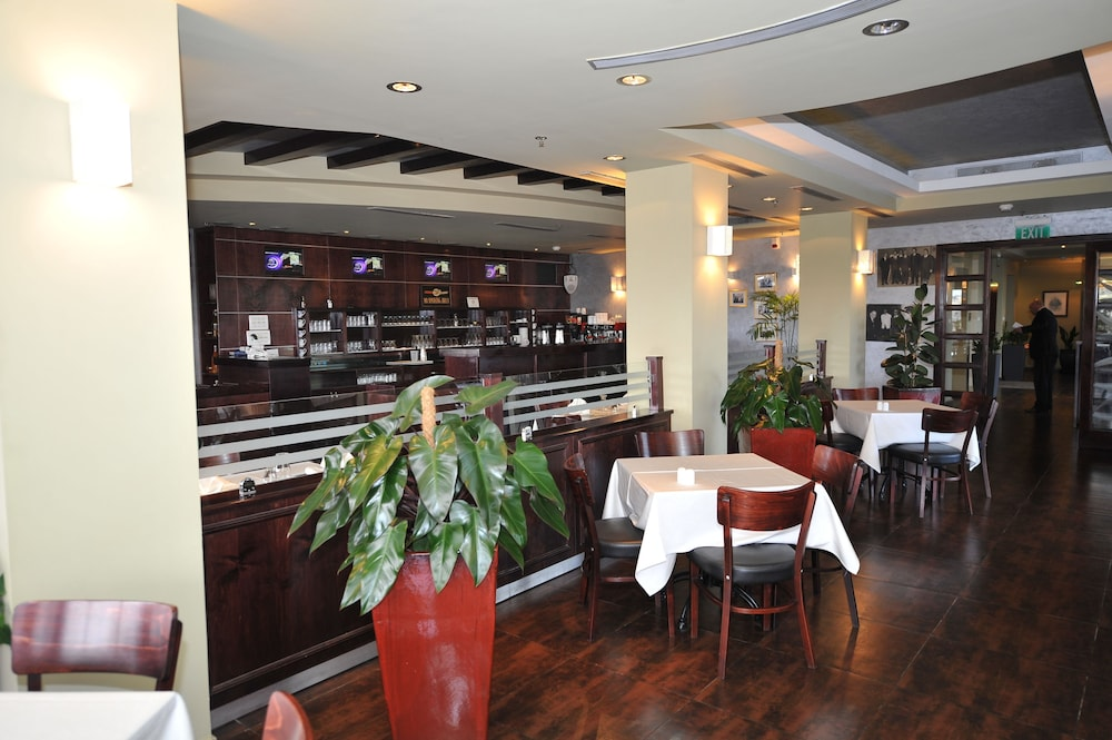내셔널 호텔 예루살렘(National Hotel Jerusalem) Hotel Image 45 - Hotel Bar