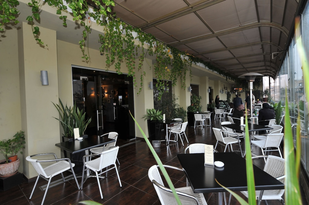 내셔널 호텔 예루살렘(National Hotel Jerusalem) Hotel Image 52 - Outdoor Dining
