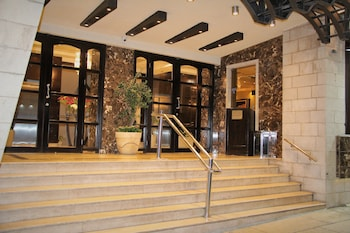 Hotel - National Hotel Jerusalem