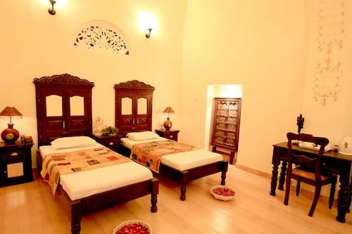 The Kothi Heritage, Jodhpur