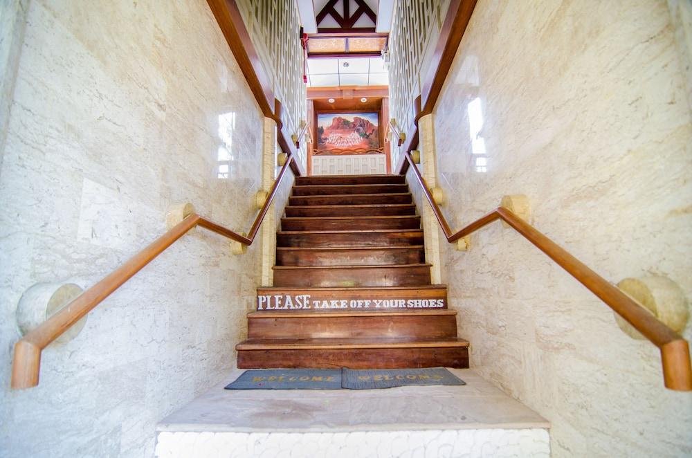 시 가든 리조트 - 하아드 린(Sea Garden Resort - Haad Rin) Hotel Image 31 - Staircase