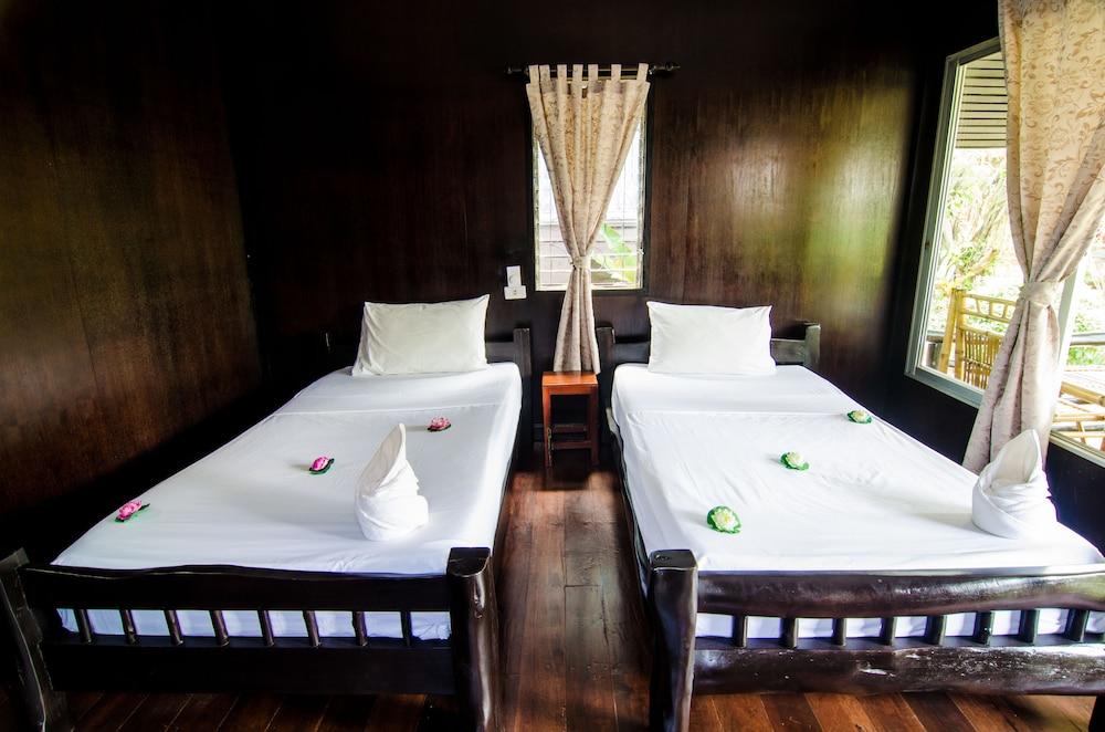 시 가든 리조트 - 하아드 린(Sea Garden Resort - Haad Rin) Hotel Image 6 - Guestroom